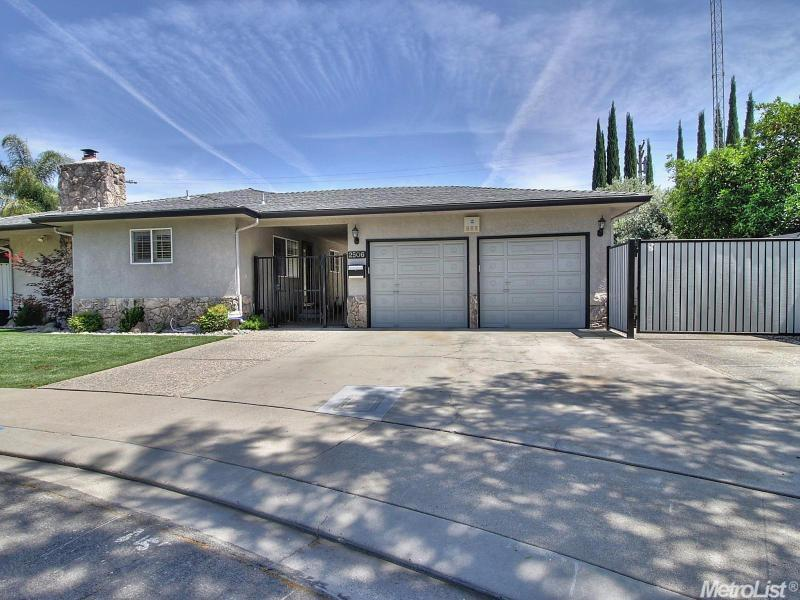 2506 Dorrington Ct, Modesto, CA