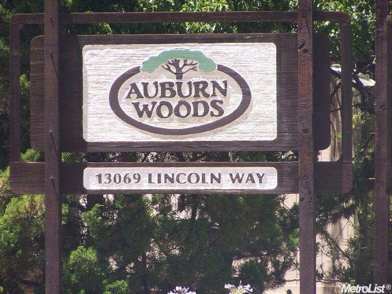 13065 Lincoln Way #APT D, Auburn, CA