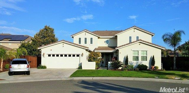 203 Westree Ct, Lincoln, CA
