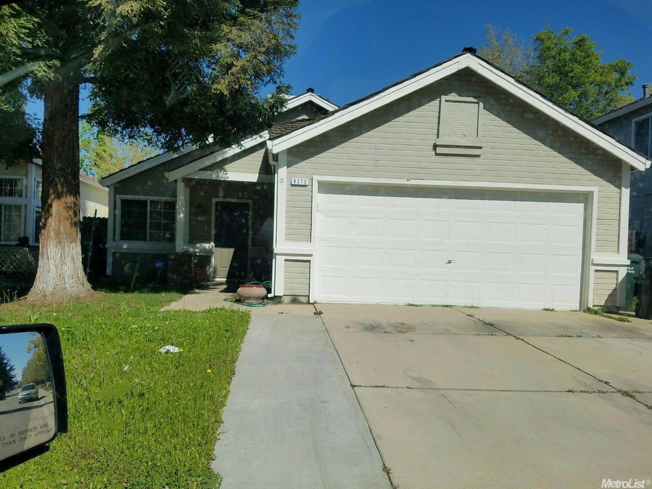 8373 Hillsbrook Dr, Antelope, CA
