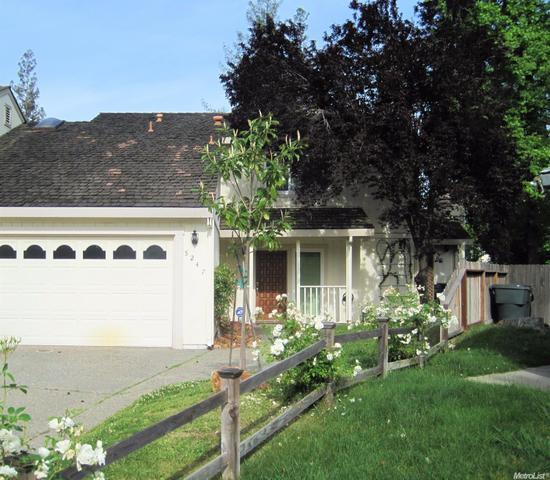 5247 Sharidge Ct, Fair Oaks, CA