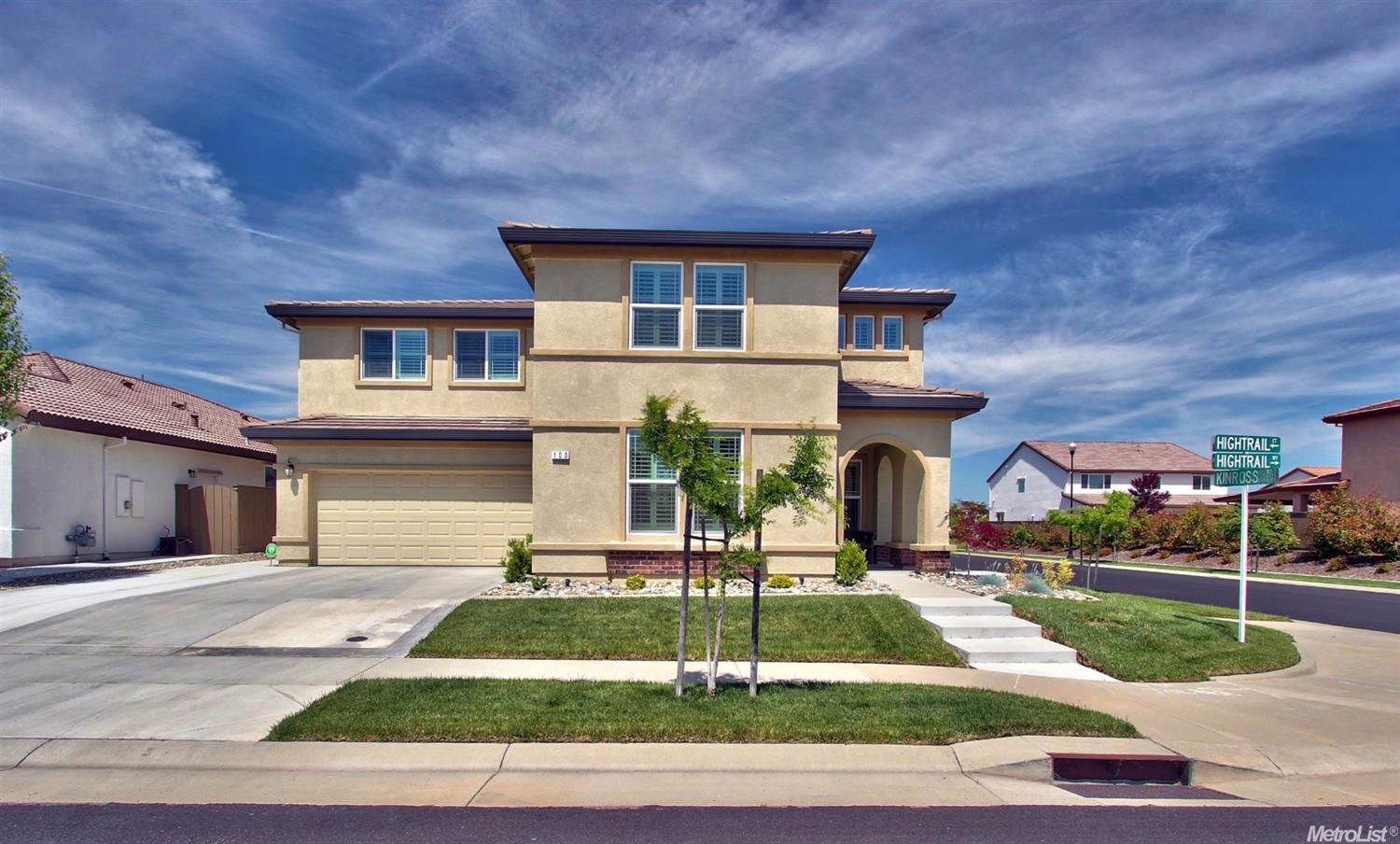 100 Hightrail Ct, Roseville, CA