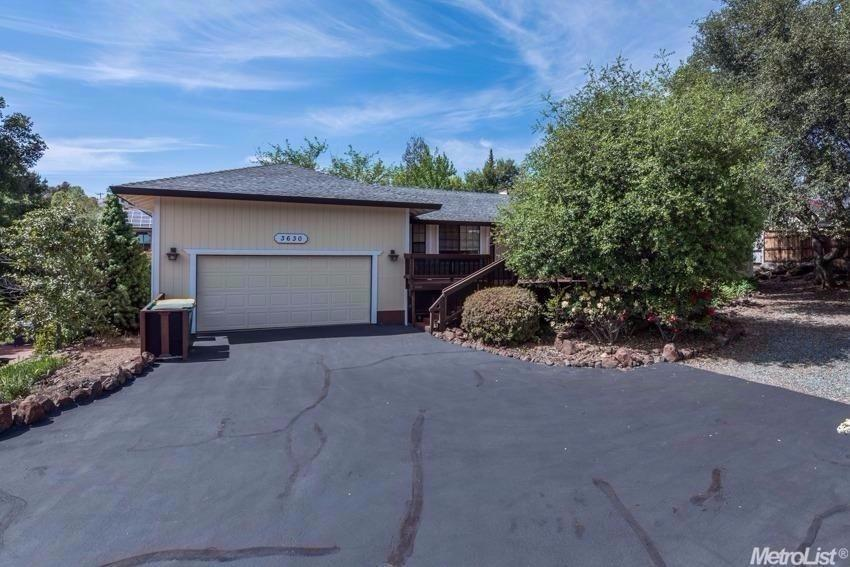 3630 Cambridge Rd, Shingle Springs, CA
