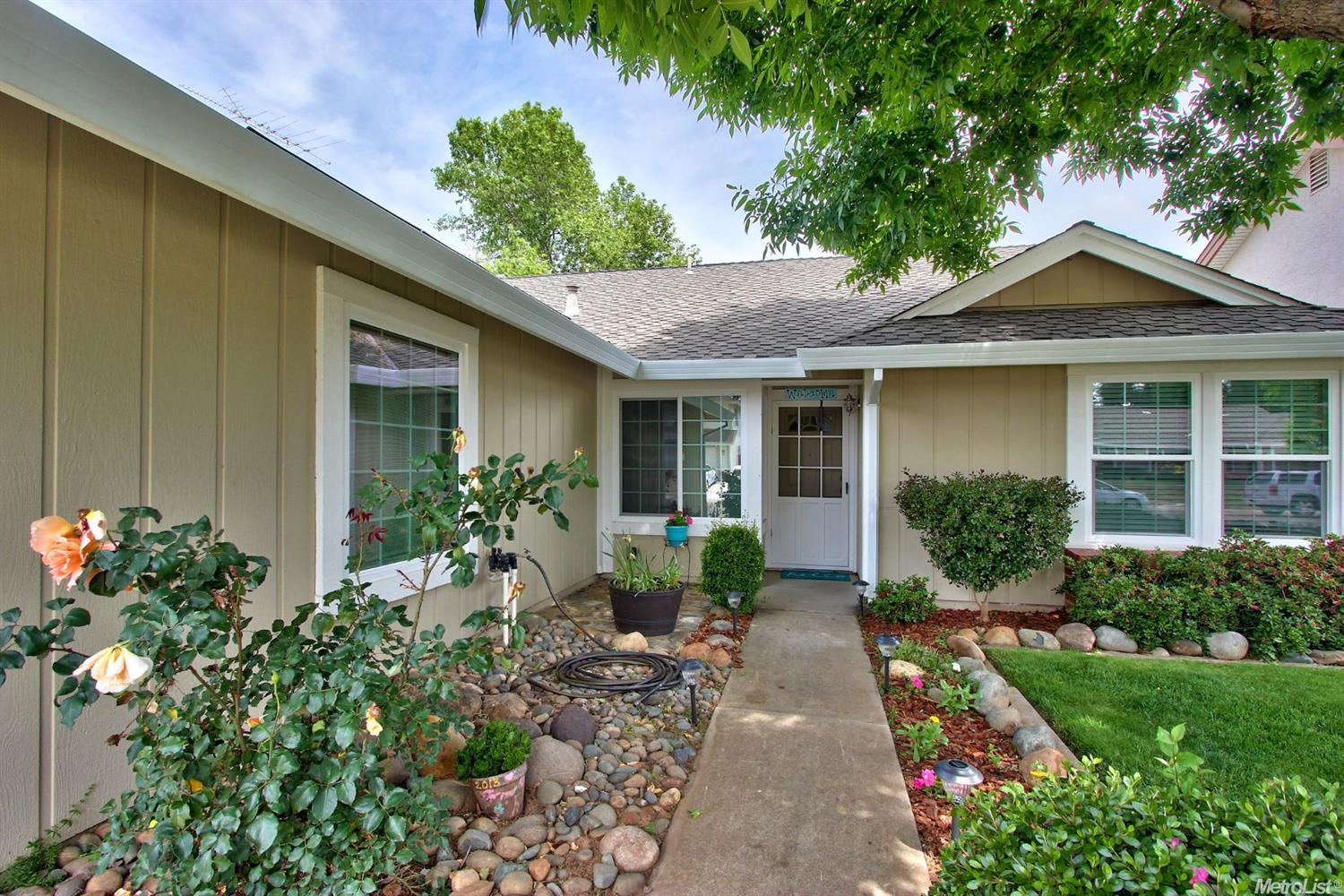 618 Hovey Way, Roseville, CA