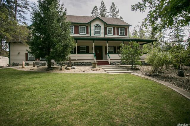 3400 Rio Vista Way, Camino, CA