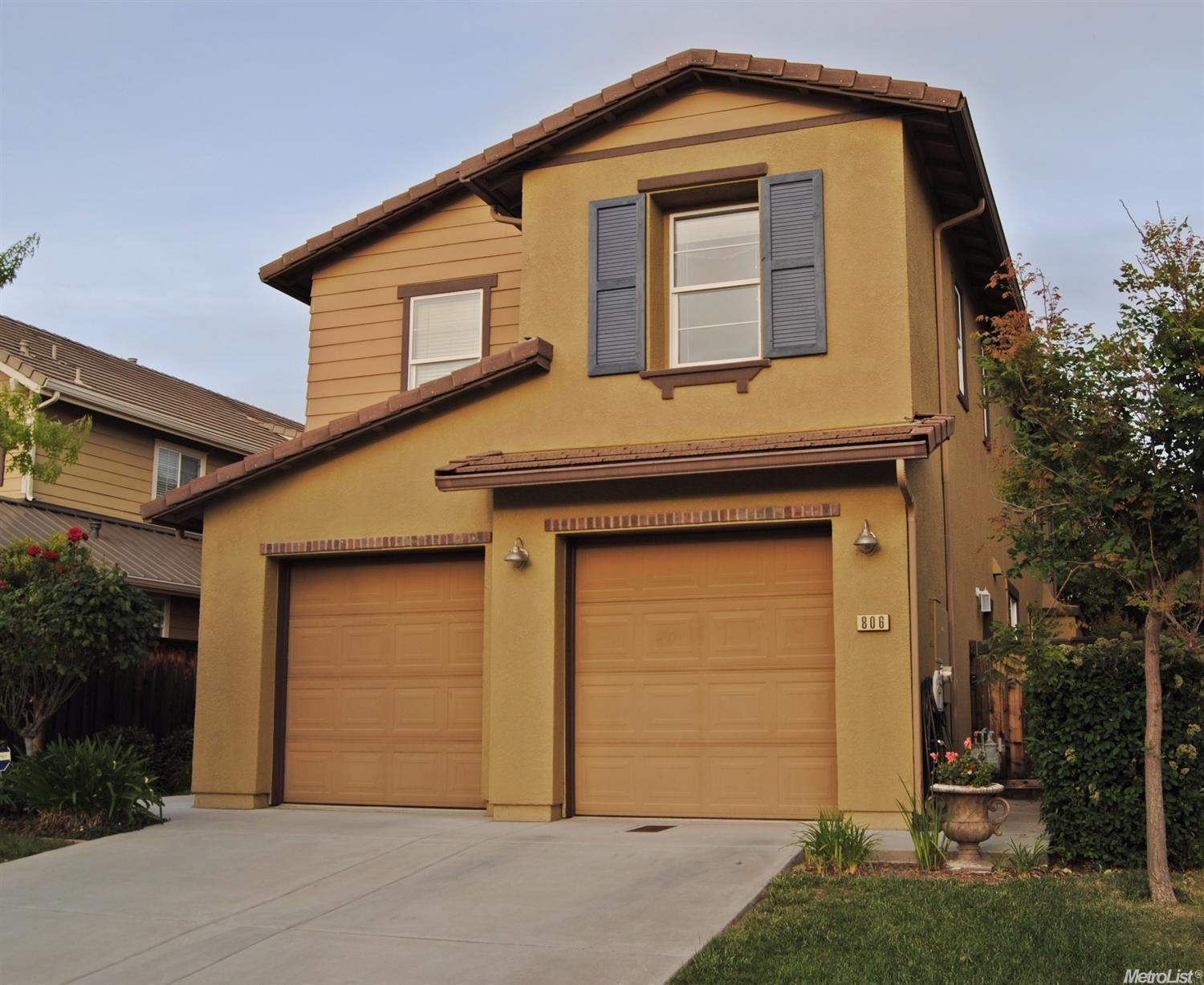 806 Morning Dove Ln, Rocklin, CA