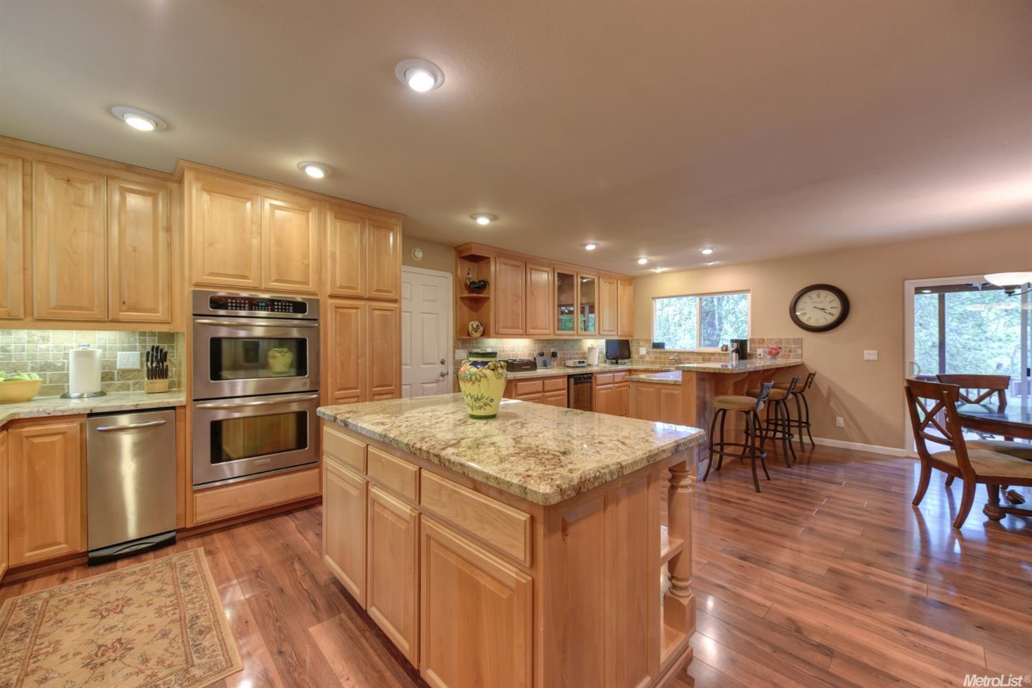 890 Pine Forest Rd, Colfax, CA