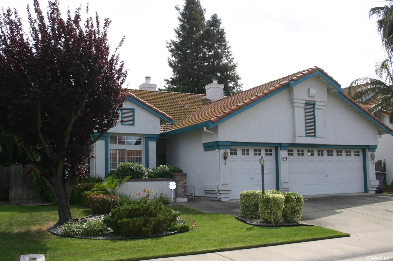 4418 Cornfield Way, Elk Grove, CA