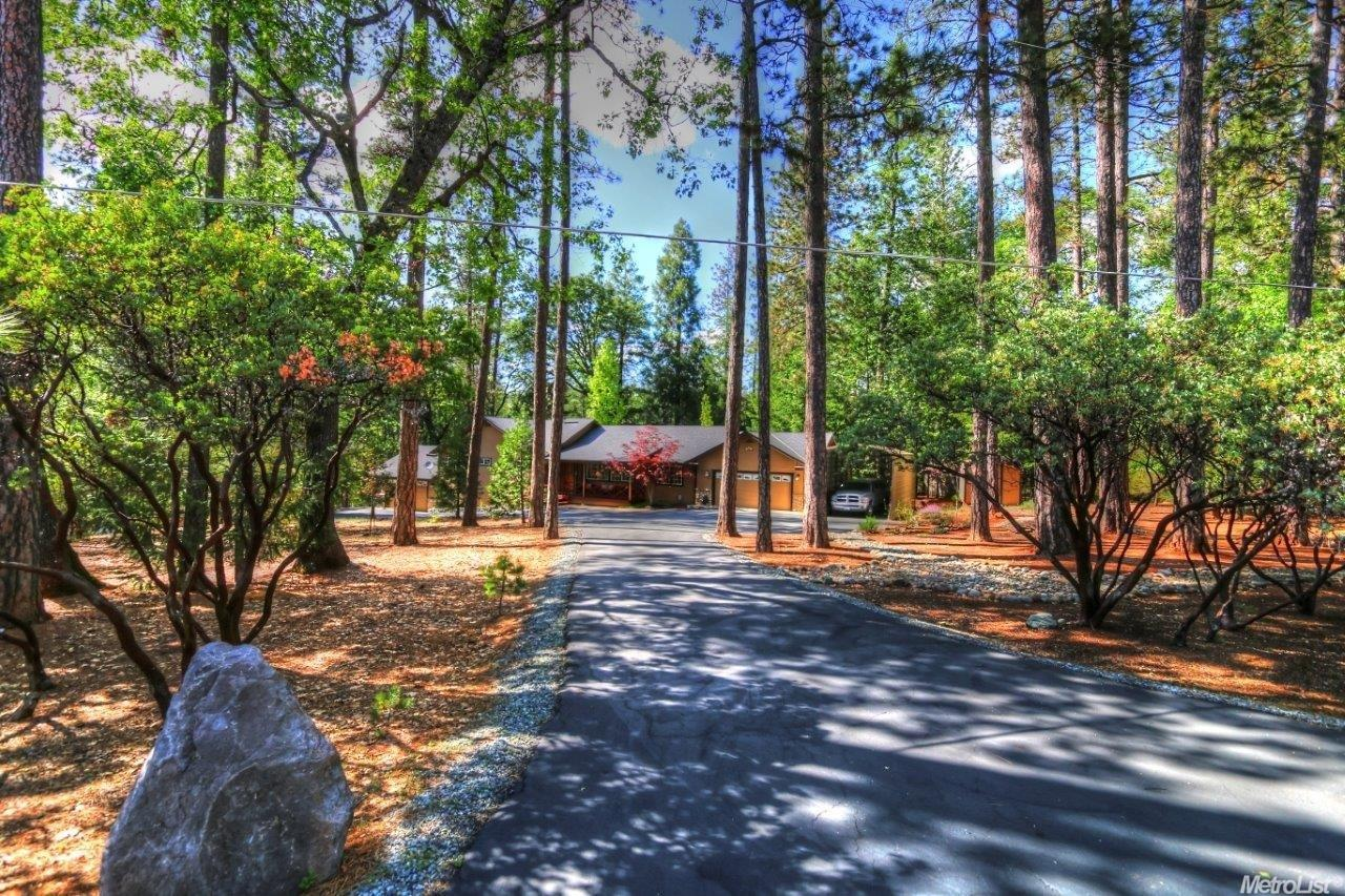 6299 Baywood Ct, Foresthill, CA