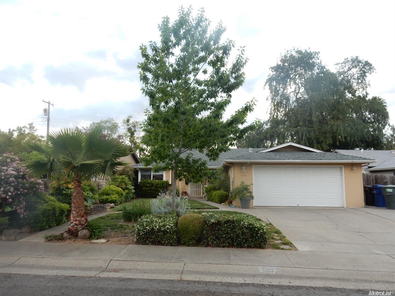 5970 Marlin Cir, Carmichael, CA