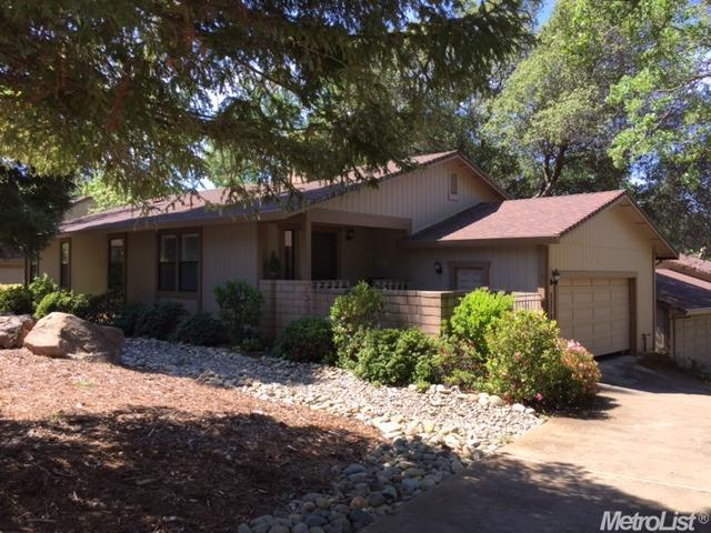 3270 Heights Dr, Shingle Springs, CA