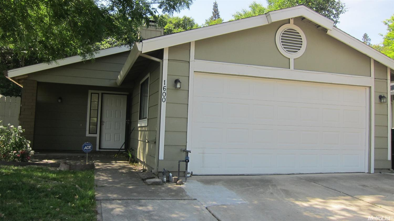 1600 Vallarta Cir, Sacramento, CA