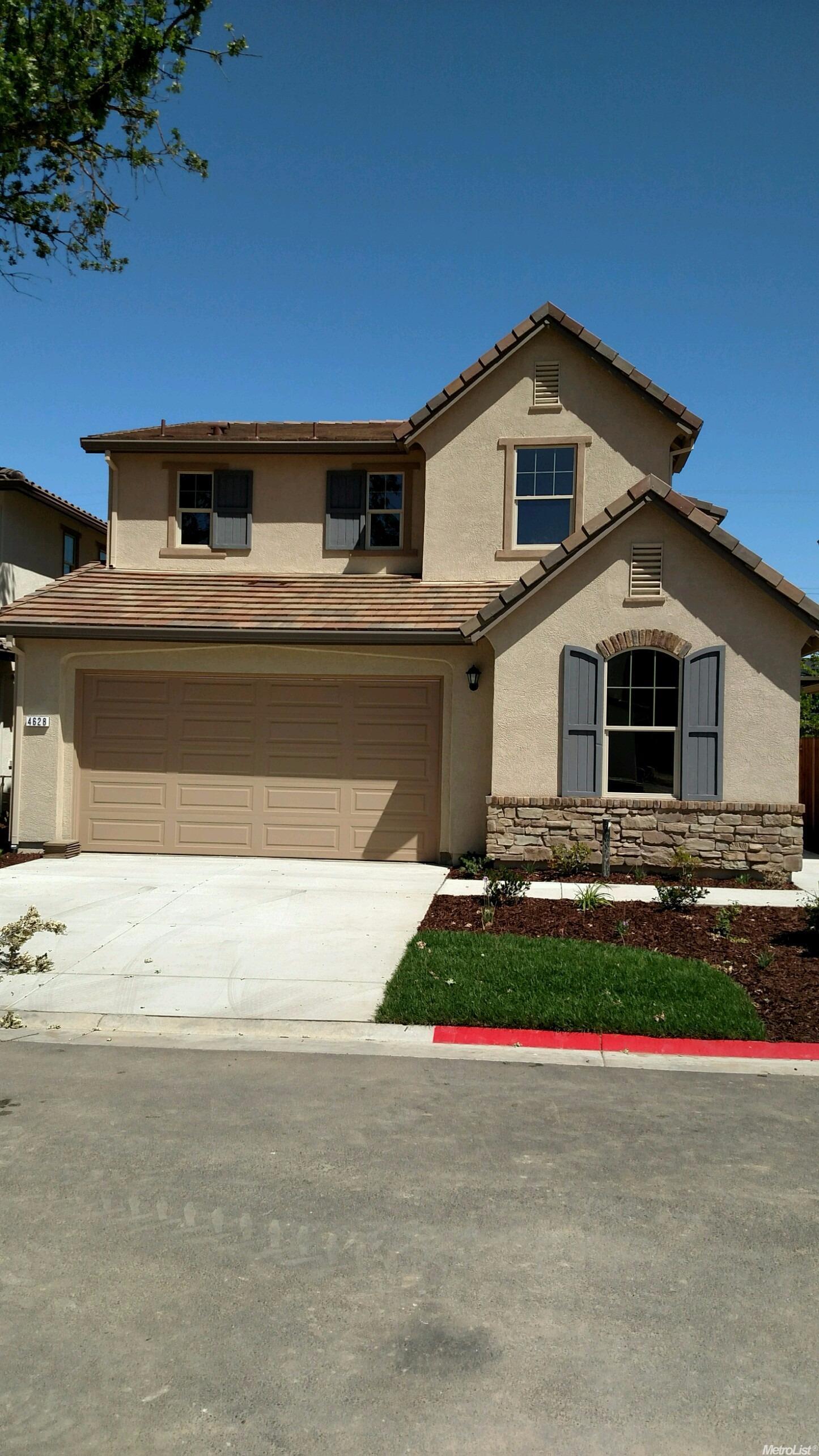 4628 Lue Ln, Carmichael, CA