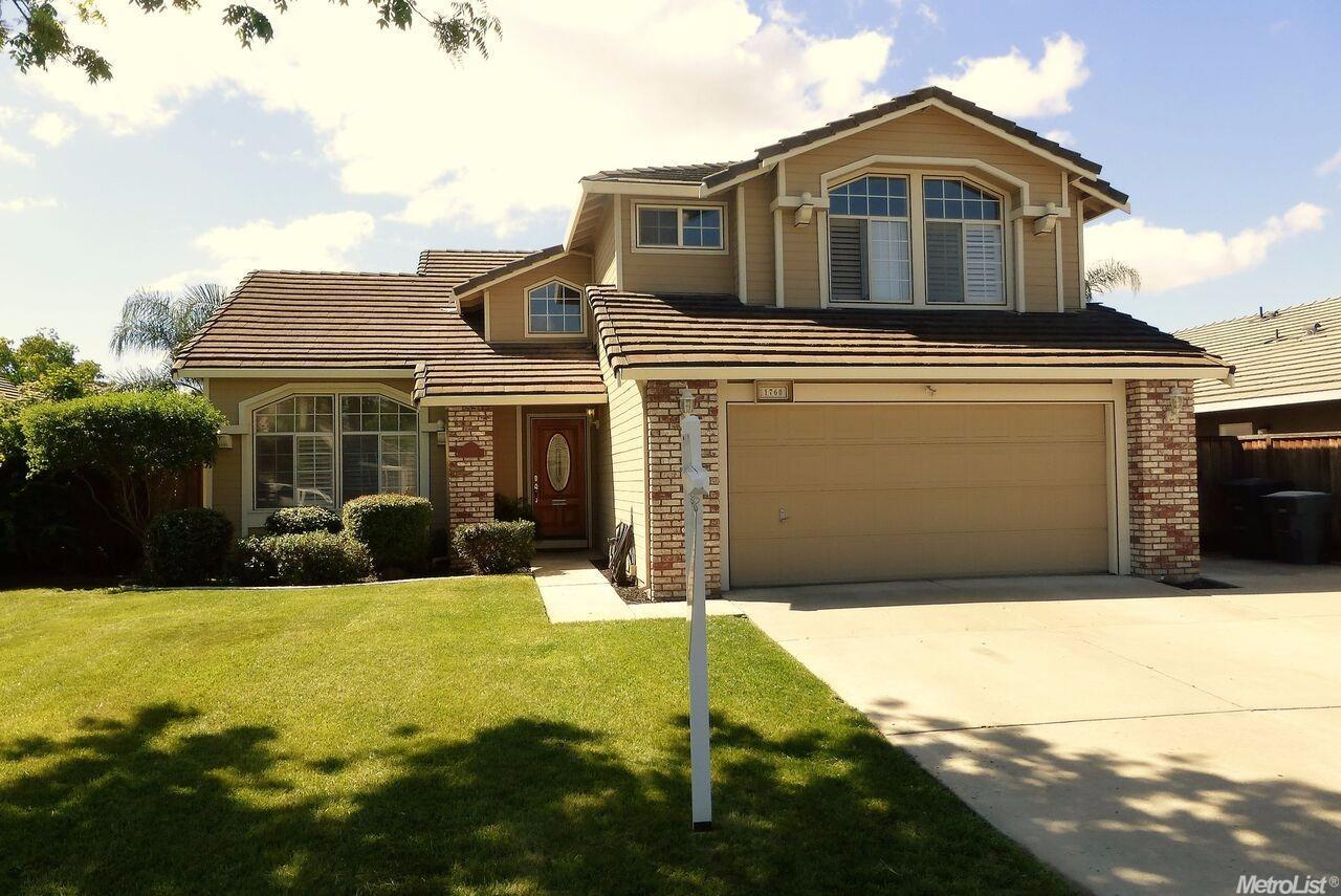 1760 Thicket Ct, Tracy, CA