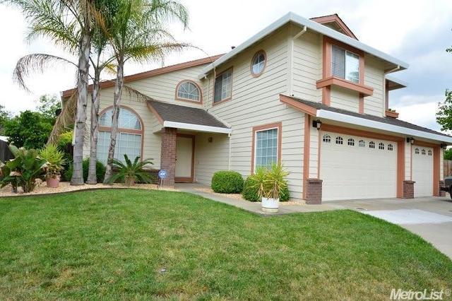8063 Cresta Blanca Ct, Sacramento, CA