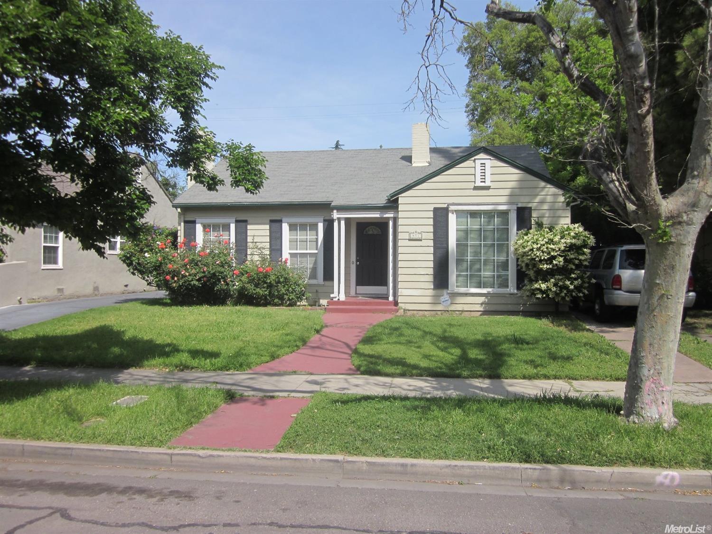 451 N Central Ave, Stockton, CA