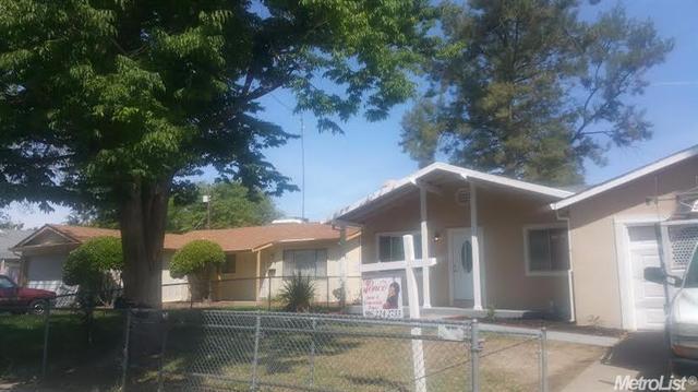 2367 Mangrum Ave, Sacramento, CA