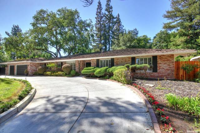 4201 Fair Oaks Blvd, Sacramento, CA