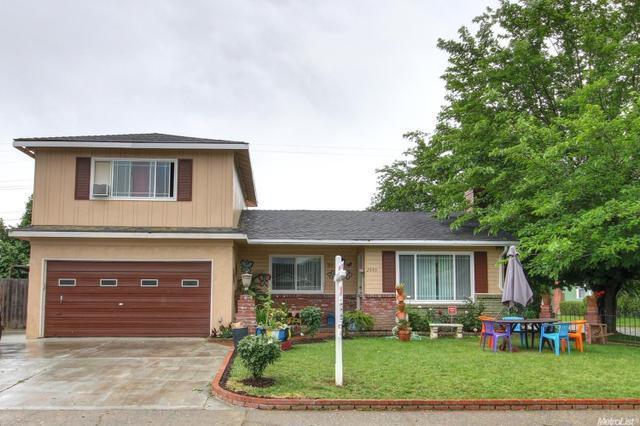 2593 Fernandez Dr, Sacramento, CA