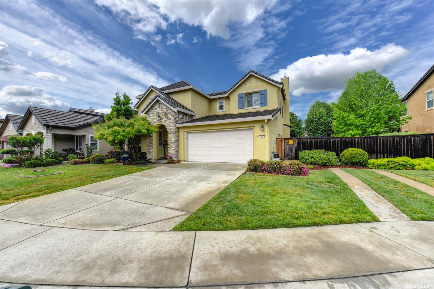 408 Donegal Ct, Lincoln, CA