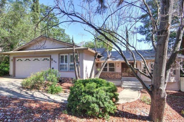 910 Fawn Ct, Roseville, CA