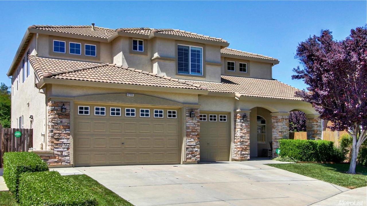 6705 Cossani Ct, Elk Grove, CA