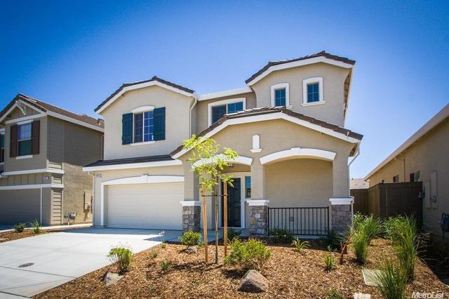 9205 Rioja St, Roseville, CA 95747