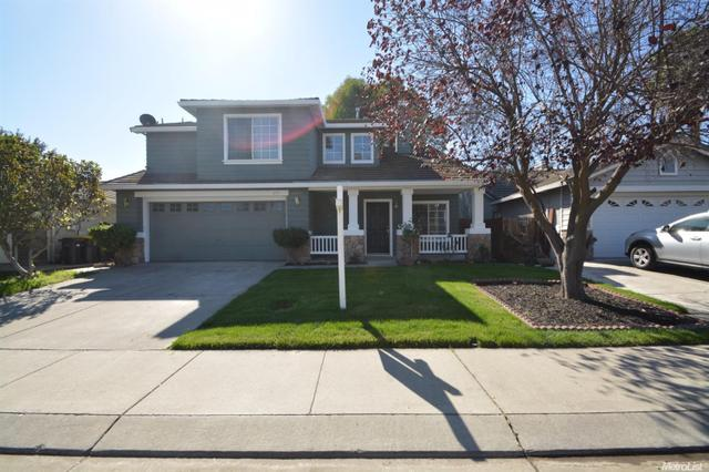 852 Woodstream St, Stockton, CA 95206