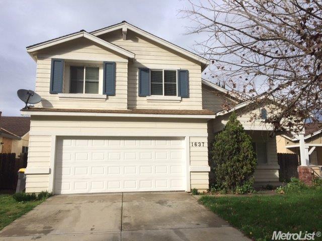 1637 Houston Ave, Stockton, CA