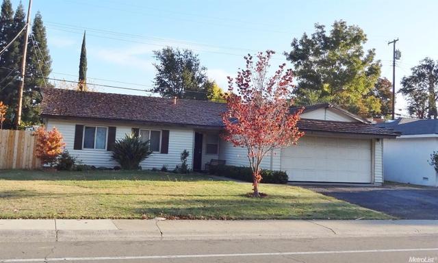 2515 Mcgregor Dr, Rancho Cordova, CA