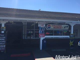 2110 College Ave, Modesto, CA 95350