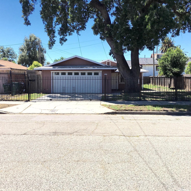 315 S Pilgrim St, Stockton, CA