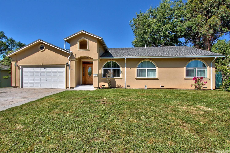 4213 Niblick Way, Fair Oaks, CA