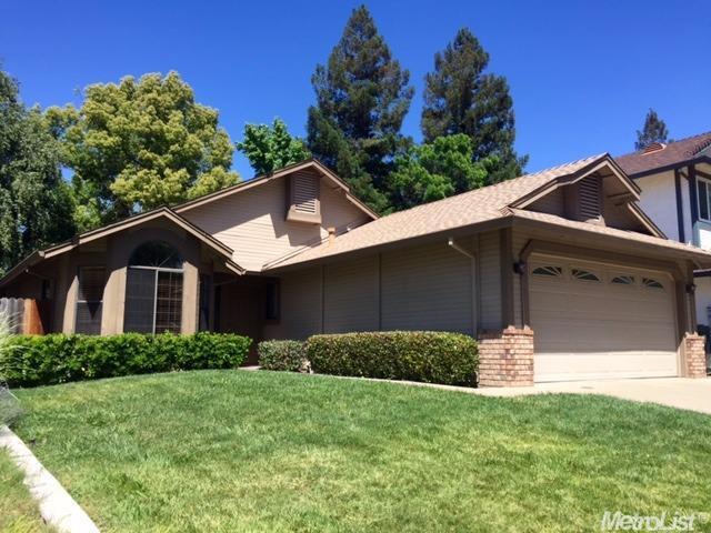 1715 Bridgecreek Dr, Sacramento, CA