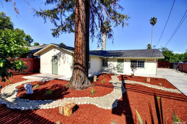 3404 Walnut Ave, Carmichael, CA