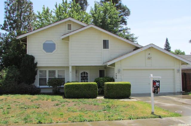 796 Sao Jorge Way Sacramento, CA 95831