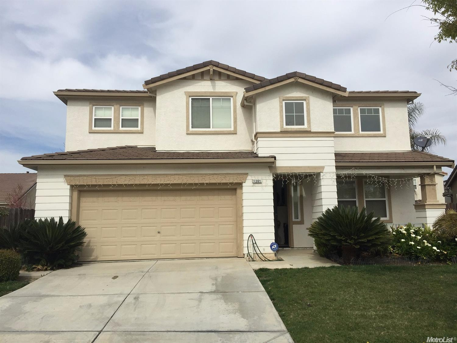 1361 Samantha Creek Dr, Patterson, CA