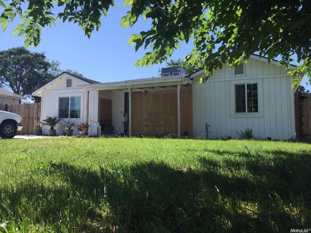 116 Pueblo Ave, Modesto CA 95351
