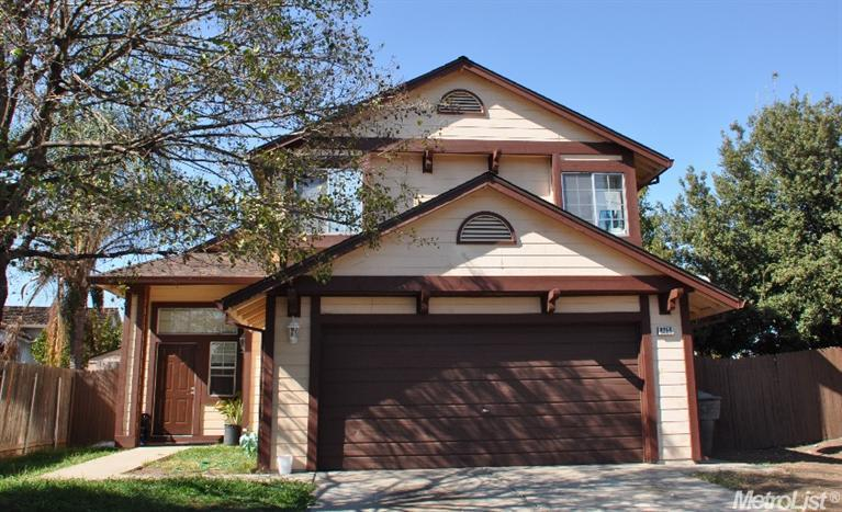 6359 Lochinvar Way, Sacramento, CA