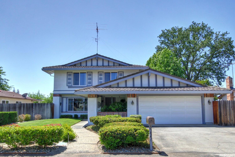 8033 Mesa Oak Way, Citrus Heights, CA