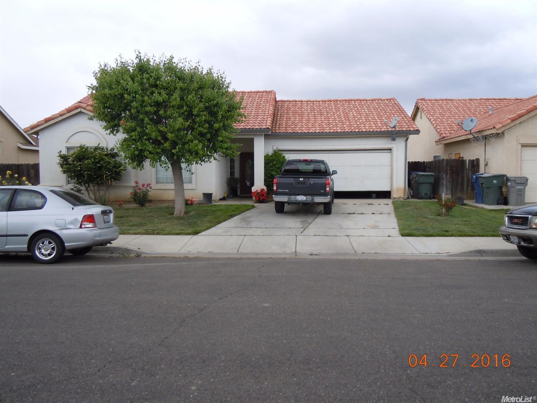 535 N Santa Monica St, Los Banos, CA