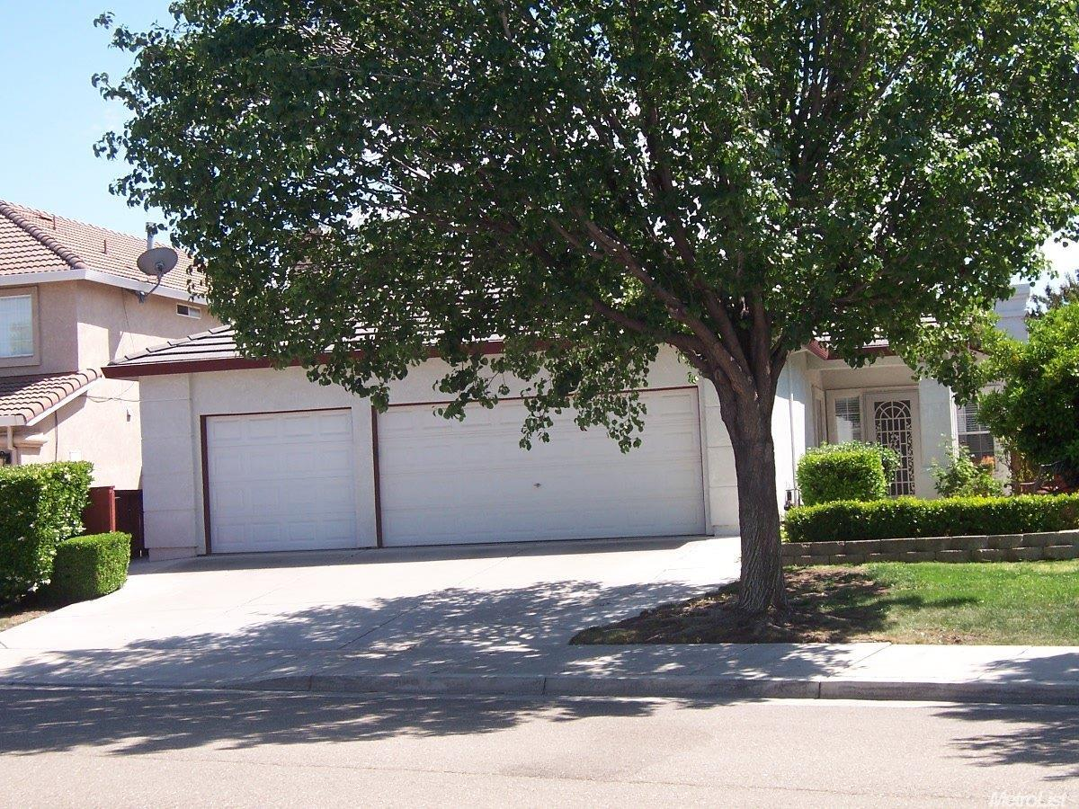 1296 Mansfield St, Tracy, CA