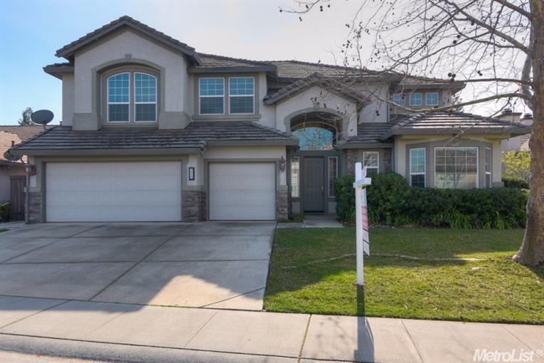 2820 W Pintail Way, Elk Grove, CA