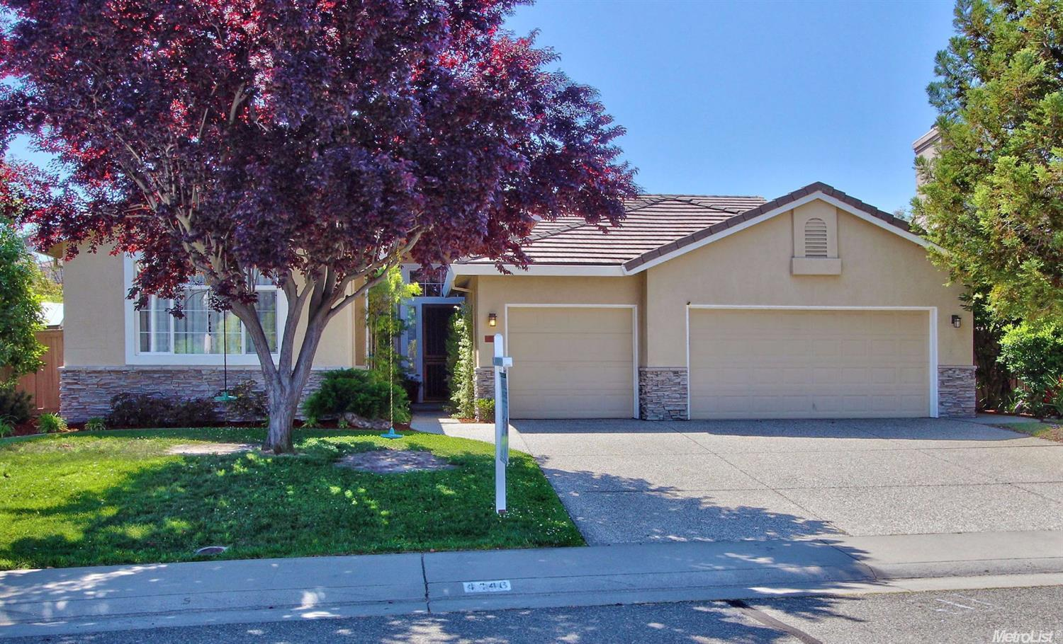 4446 Pebble Beach Rd, Rocklin, CA