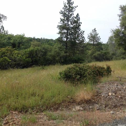 0 Texas Hill Rd, Placerville, CA 95667