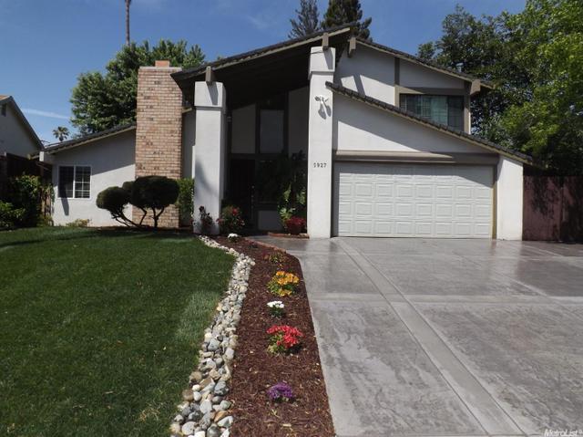 5927 Merlindale Dr, Citrus Heights, CA