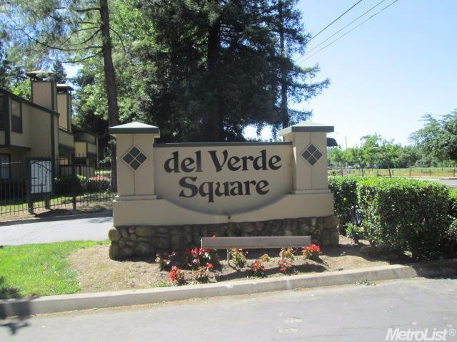 600 Del Verde Cir #APT 4, Sacramento, CA