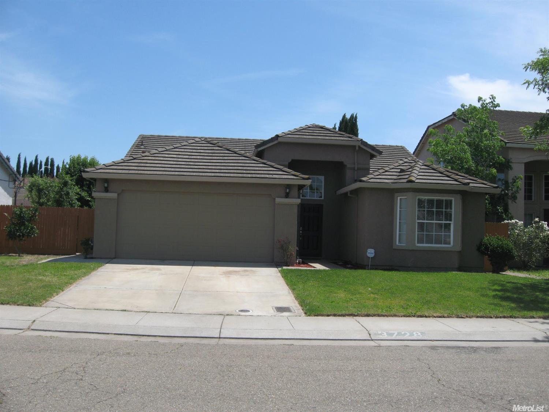 3728 Wild Rose Ln, Stockton, CA