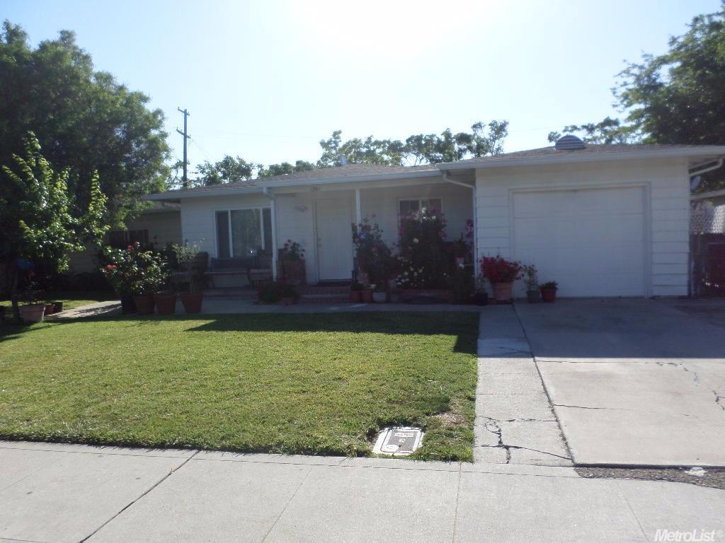1261 Madison Ave, Tracy, CA