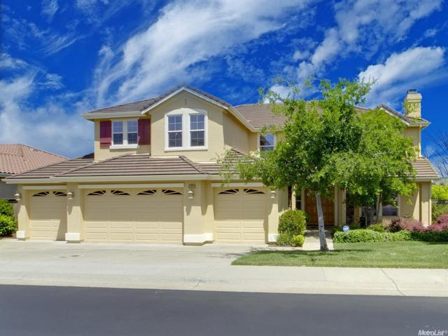 1301 Souza Dr, El Dorado Hills, CA